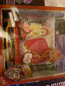 Ever After High fainting couch London Ontario image 1