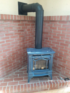 2 Regency Fire Places