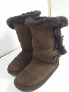 *UGG - bottes femme / woman boots - size 4*