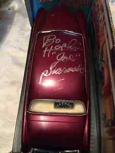 American Graffiti(AUTOGRAPHED) 1/18 Diecast