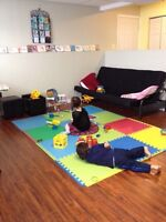 Affordable childcare $650 a month