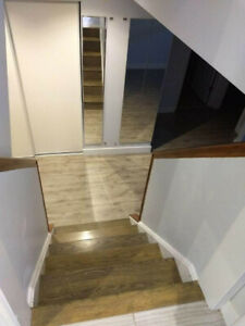 Basement unit in Newmarket for rent! (Yonge & Davis)