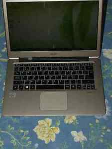 Acer aspire S3 391-6862 ULTRABOOK notebook laptop portable