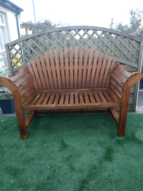 Garden Bench Seat 55inches L