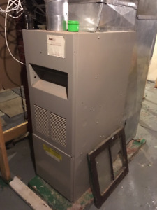 Furnace- $200 OBO - Need Gone