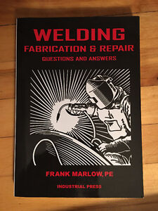 Welding Fabrication and Repair Questions and Answers