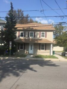 Fully Furnished, 2BDRMS, Winter Sublet,  January 4- April 30