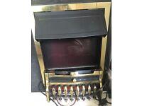 Electric Fire, bargain £25