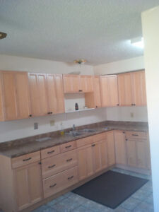 **GRANDE CACHE** GOOD DEAL**CONDO FOR RENT : INCLUDES UTILITIES