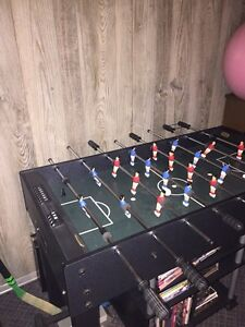 Table Soccer/ Foosball Table