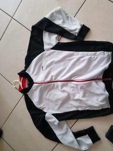 Smart/casual jacket