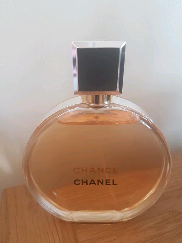 Chanel Chance Eau De Parfum In Enfield London Gumtree