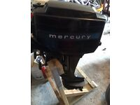Boat outboards wanted that need tlc