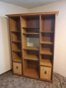 Free Book Shelf