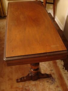 Extension Vintage Table