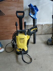Power car wash for Auto mobile Car $25