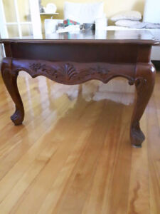 table basse antiques