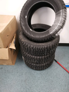 Avalanche X-Treme Tires 225/60/16