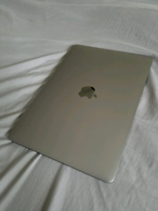 NEW PRICE - Macbook Retina 12-inch 500gb *AS IS*