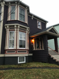 Summer sublet available May 1st to August 31st