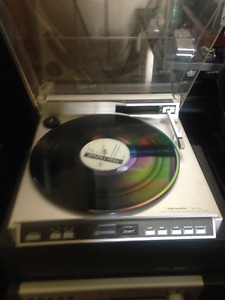 """DR.Turntable """"The Dr Is In"""" Lots Turntables Available Peterborough Peterborough Area image 7"""
