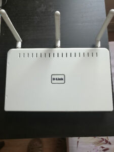 D-Link (DIR-655) Router (Also I have 2 Thermostats)