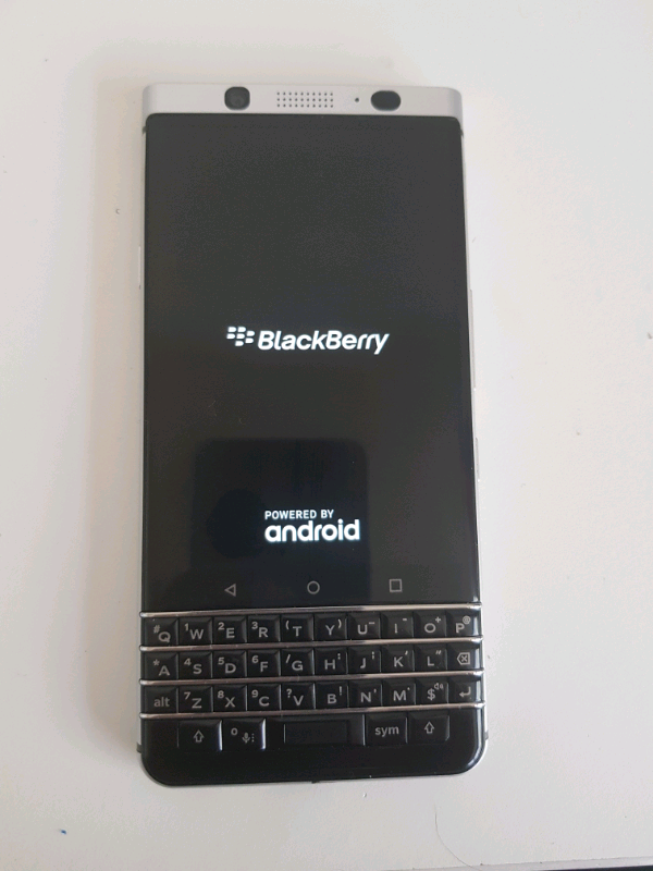 BlackBerry keyone 32gb unlocked | in Hodge Hill, West Midlands | Gumtree