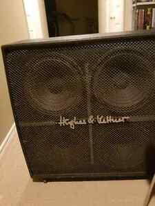 Hughes and Kettner Cab