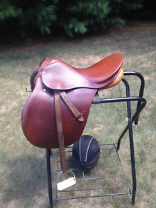 Stubben All Purpose Saddle