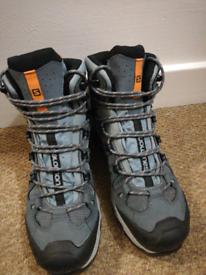 Salomon Quest 4D 3 GTX Walking Boots