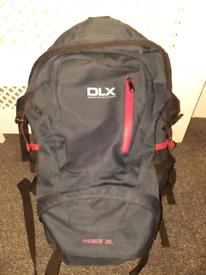Trespass Phobos DLX 28l rucksack