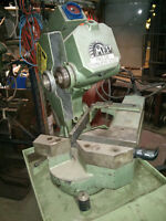 MEP s.p.a Scie à Stainless steel saw 575V, 4/4.75A, 60hz