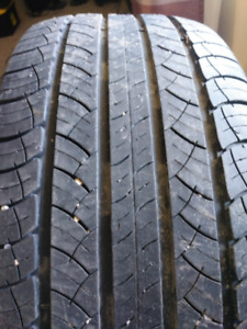 Michelin latitude HP,255/55/18,104H