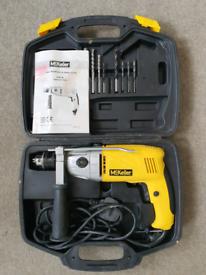 McKeller 1050W Hammer Drill