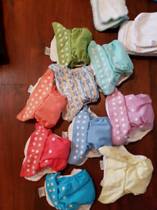 20+ all in one cloth diapers