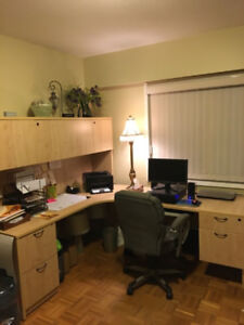 Home or Office Desk