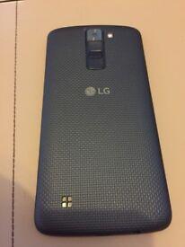 LG K8 PHONE on EE