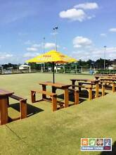 "BARGAIN ""Walk In"" In Outdoor Bar Tables Set - Brisbane Sydney Region Preview"