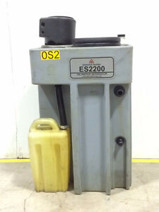 Domnick Hunter Oil/Water Condensate Management Separator