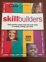 Skill Builders Ages 9-11