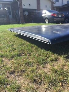 2002 gmc Sonoma hard cover top