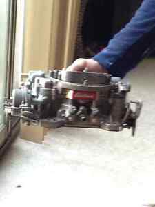 600 Edelbrock Carb with electric choke