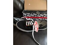 Vans UK size 8.5(adult). £20