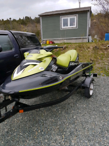 Sea doo .215hp.