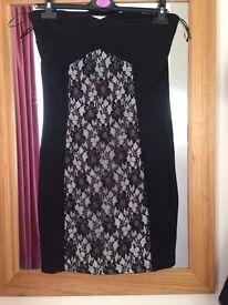 Size 6-8 clothing items.