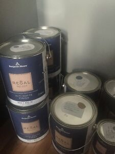 Local Deals On Paint Painting Supplies In Hamilton Home Renovation Materials Kijiji