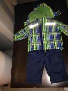 Boys 18-24mos Snowsuit For Sale