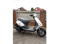 Piaggio zip 100cc. OPEN TO OFFERS