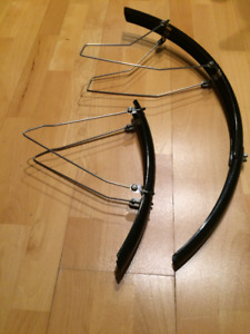 Road Bike Fenders