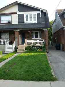 Large East York House For Rent